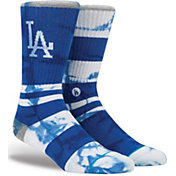 Stance Los Angeles Dodgers Summer Crew Socks