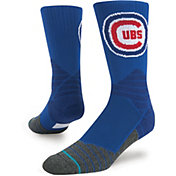 Stance Chicago Cubs Diamond Pro Crew Socks