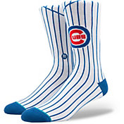 Stance Chicago Cubs Home Crew Socks