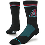 Stance Arizona Diamondbacks Diamond Pro Crew Socks