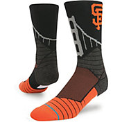Stance San Francisco Giants Diamond Pro Crew Socks