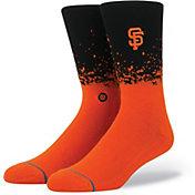 Stance San Francisco Giants Fade Crew Socks