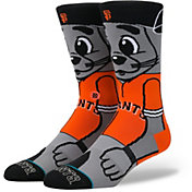 Stance San Francisco Giants Mascot Crew Socks