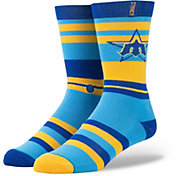 Stance Seattle Mariners Mares Crew Socks