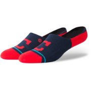 Stance Cleveland Indians Super Invisible Ankle Socks