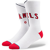 Stance Los Angeles Angels Home Crew Socks