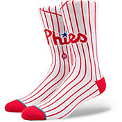 Stance Philadelphia Phillies Home Crew Socks
