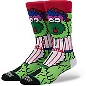 Stance Philadelphia Phillies Mascot Crew Socks