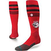 Stance Cincinnati Reds Diamond Pro OTC Socks
