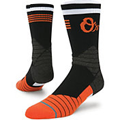Stance Baltimore Orioles Diamond Pro Crew Socks