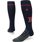 Stance Boston Red Sox Diamond Pro OTC Socks
