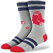 Stance Boston Red Sox Crew Socks