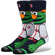 Stance Boston Red Sox Mascot Crew Socks