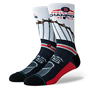 Stance 2018 World Series Champions Boston Red Sox Crew Socks