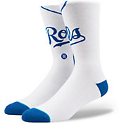 Stance Kansas City Royals Home Crew Socks