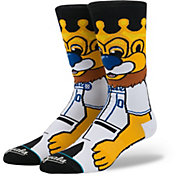 Stance Kansas City Royals Mascot Crew Socks