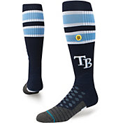 Stance Tampa Bay Rays Diamond Pro OTC Socks