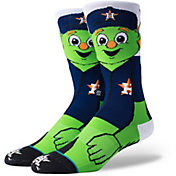Stance Houston Astros Character Crew Socks