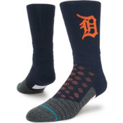 Stance Detroit Tigers Diamond Pro Crew Socks