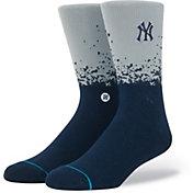 Stance New York Yankees Fade Crew Socks