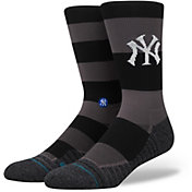 Stance New York Yankees Nightshade Crew Socks