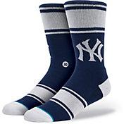 Stance New York Yankees Classic Crew Socks