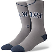Stance New York Yankees Away Jersey Crew Socks
