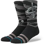 Stance Cleveland Cavaliers Nightfall Crew Socks