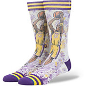 Stance Los Angeles Lakers TF Kobe Bryant Crew Socks