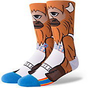 Stance Oklahoma City Thunder Character Crew Socks