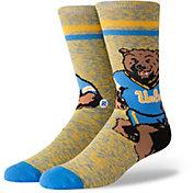 Stance Men's UCLA Bruins Character Crew Socks