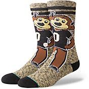 Stance Men's Colorado Buffaloes Character Crew Socks