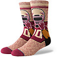 Stance Florida State Seminoles Character Crew Socks