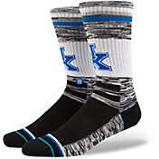 Stance Kentucky Wildcats Varsity Crew Socks