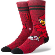 Stance Louisville Cardinals Character Crew Socks