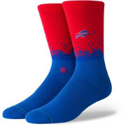 Stance Buffalo Bills Training 360 Crew Socks