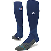 Stance Youth MLB Diamond Pro On-Field Royal Blue Sock