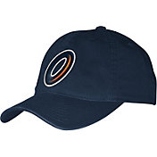 Starter Men's Orlando Apollos Slouch Navy Adjustable Hat