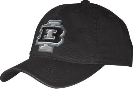 Starter Men s Birmingham Iron Slouch Black Adjustable Hat  d8230e96e44