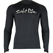 Salt Life Men's Daybreak Long Sleeve Rash Guard