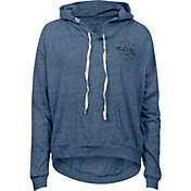 Salt Life Juniors' Sea Tides Tri-Blend Hoodie