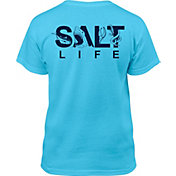 Salt Life Youth Sea Life Short Sleeve T-Shirt