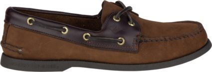 Sperry Men's Authentic Original Leather Boat Shoes