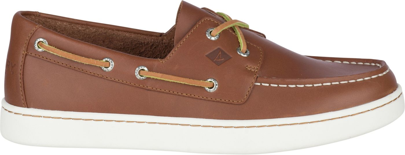 Sperry Men's Cup Boat Shoes