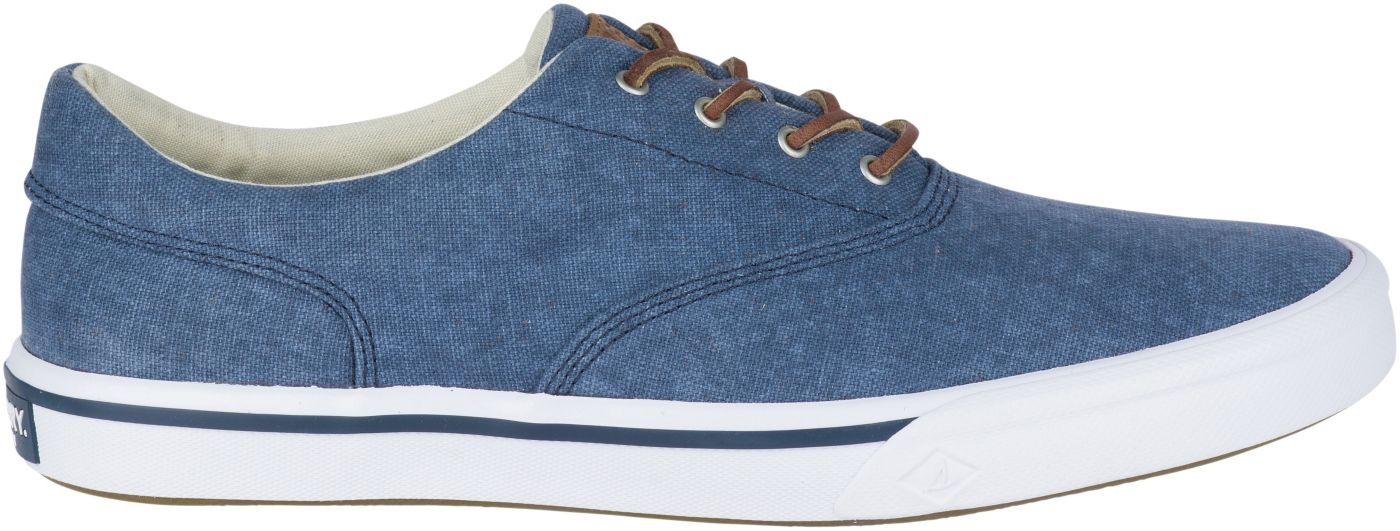 Sperry Men's Striper II Salt Washed CVO Casual Shoes