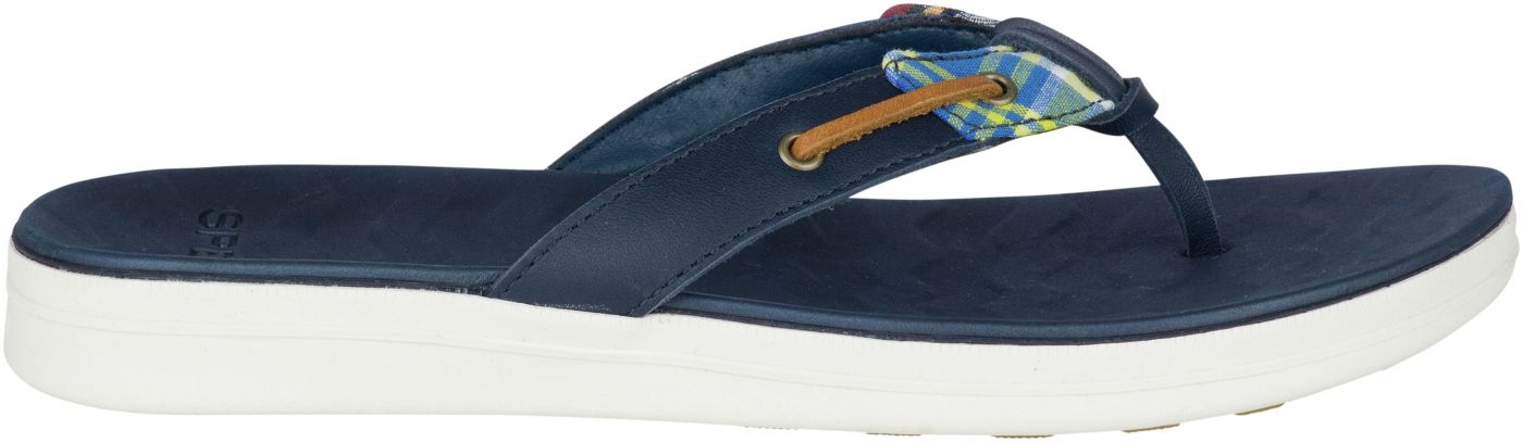 Sperry Women's Adriatic Flip Flops