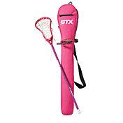 STX Girls Crux 100 Starter Lacrosse Pack
