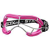 STX Women's 4Sight+ Lacrosse Goggles