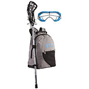 STX Women's Exult 300 on 7075 Complete Lacrosse Package