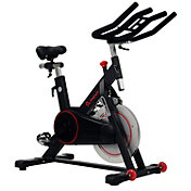 Sunny Health & Fitness Indoor Cycling Bike with Tablet Holder